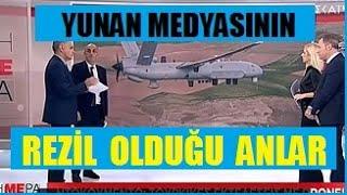 Yunan Medyası Türkiye Üzerine Doğru Analizler Yapabiliyor mu?