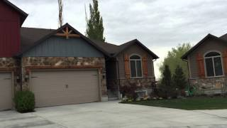 Rice Farms, Farmington, UT.  Elite Craft Homes, Townhouse Buyers Guide by Team Reece Utah