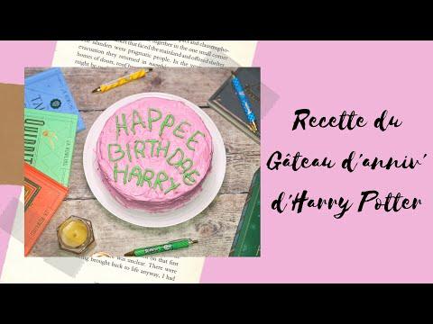 recette-magique---le-gÂteau-d'anniversaire-d'harry-potter-🎂
