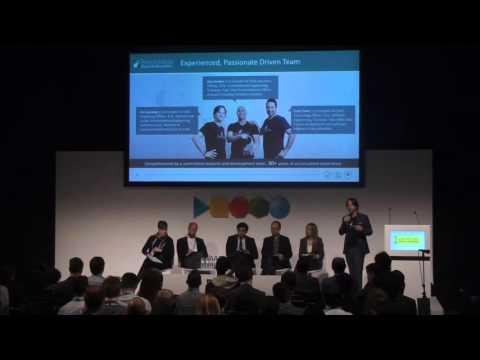 Innovation & Startups - 4YFN Awards Smart Cities Edition Final