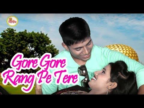 Gore Gore Rang Pe Tere // New Haryanvi Romantic Song // Singham Hits