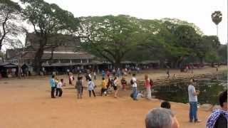Храм Ангкор Ват (Камбоджа)(, 2013-02-28T05:40:18.000Z)