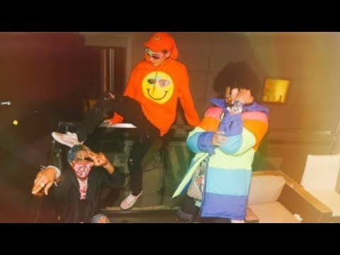 Ayo&Teo Feat Roy Purdy