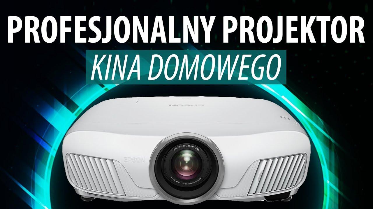 projektor bedst i test