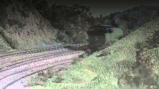 Thomas de Trein - Percy loopt Weg