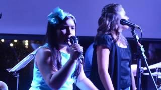 Velha Roupa Colorida - Anna Lira (The Voice Kid 2017)