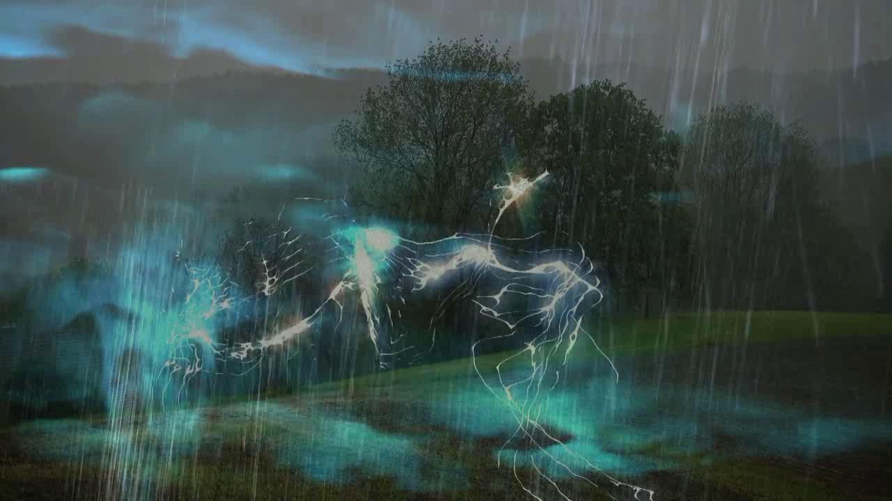 Дождь бродяга картинки