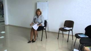Психология общения 1. Мастер-класс по эффективному общению. Знакомство.