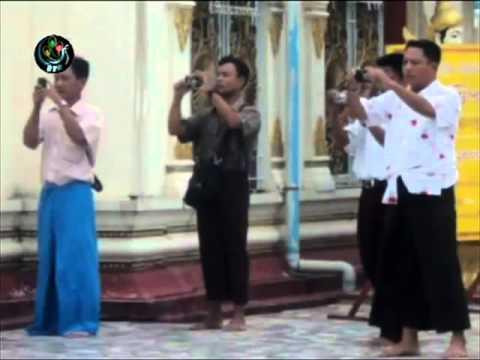 DVB - 23.05.2011 - Daily Burma News