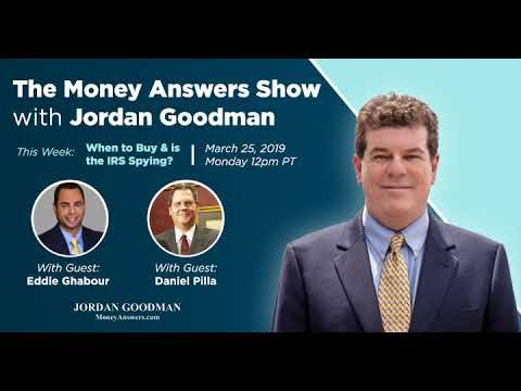 when-to-buy-&-is-the-irs-spying?-jordan-goodman-interviews-eddie-ghabour-&-daniel-pilla