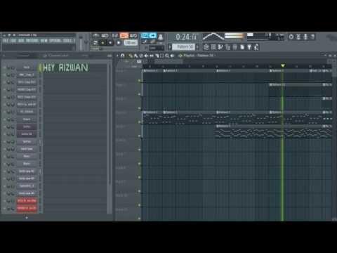 Attack Attack!   Interlude Remake FL Studio