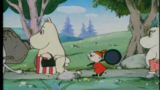 Moomin Opening Theme Song (English)