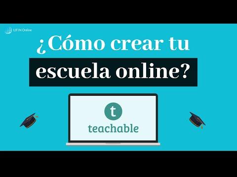 teachable-cursos- -cómo-crear-una-escuela-online-con-teachable-(en-español)- -teachable-tutorial