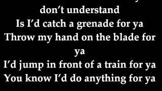 Bruno Mars-Grenade (Official Lyrics) Letra HD
