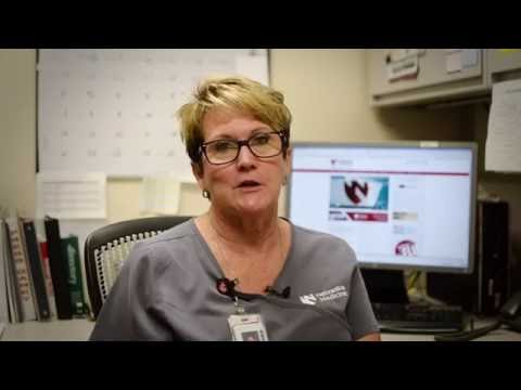 Being a part of Nebraska Medicine:  Dawn's Story