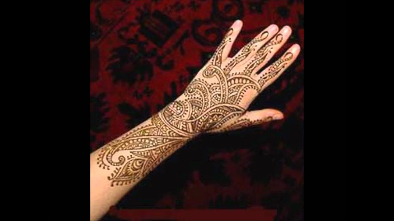 Mehndi designs 2015 youtube for Designs com
