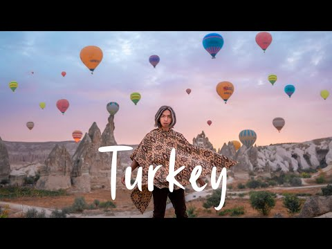 Travel to Turkey in PANDEMIC?! | Backpacker Tampan