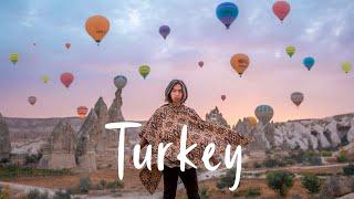 Download lagu Travel to Turkey in PANDEMIC?! | Backpacker Tampan