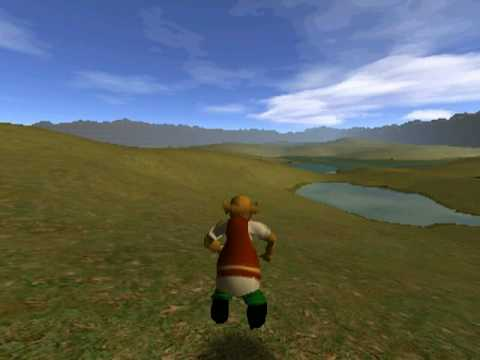 Platinum arts sandbox gameplay trailer free 3d video 3d creator online free