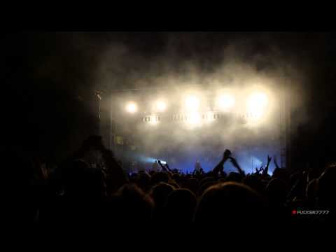 Nine Inch Nails - Berlin, 15.05.14 - The Hand that Feeds