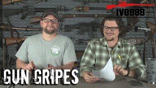 Gun Gripes #229: