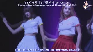 Download lagu  Pledis Girlz - Bang! — HD
