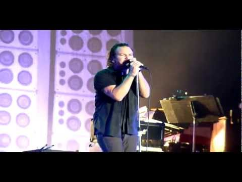 Pearl Jam - Life Wasted [Argentina 2011 - La Plata]
