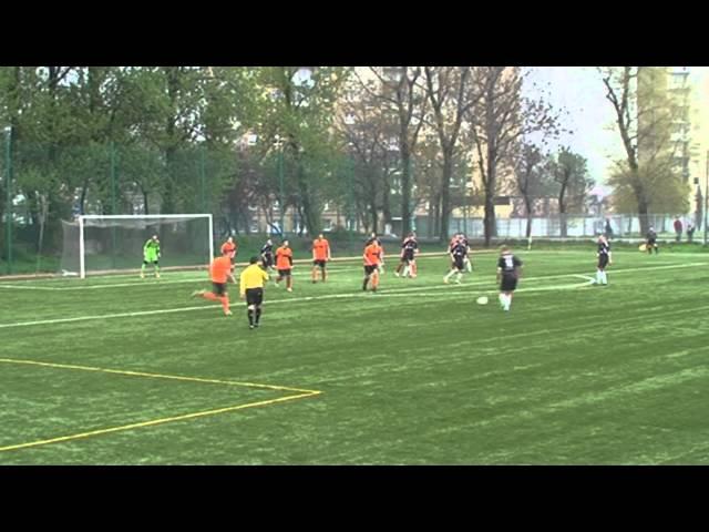 B-klasa: Stadion Śląski Chorzów - Slavia  II Ruda Śląska
