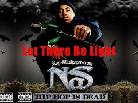 Nas - Hip Hop Is Dead ['FULL ALBUM']