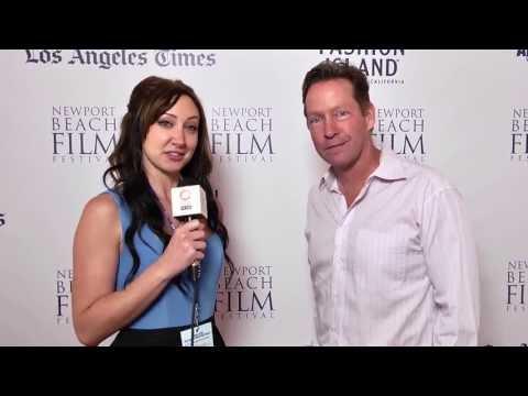 D.B. Sweeney  2013 Newport Beach Film Festival