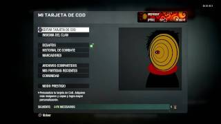 ⌠CoD Black Ops⌡ How to make TOBI (masked) from NARUTO emblem TUTORIAL!
