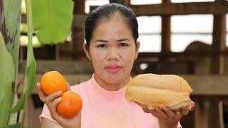 Cooking Orange Chicken Delicious Recipe  -  Cook Chicken Recipes  - Village Food Factory