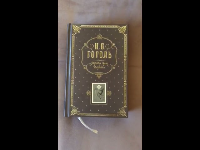 Изображение предпросмотра прочтения – ВладимирЯгодка читает отрывок изпроизведения «Портрет» Н.В.Гоголя