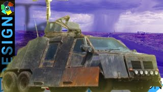 10 INSANE VEHICLES for Extreme Storm Chasing