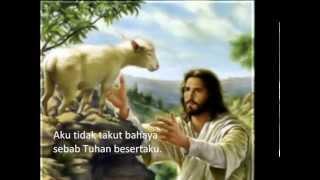 Tuhan adalah Gembalaku (The Lord is My Shepherd)