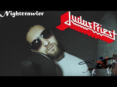 Judas Priest-Nightcrawler (cover)