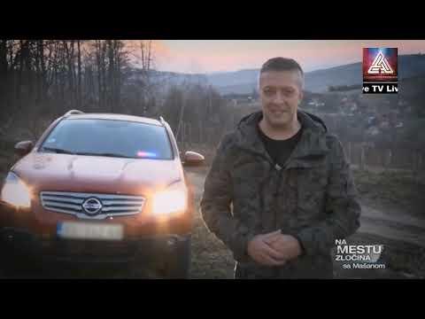 Na mestu zločina sa Mašanom - (S04/Epizoda 09)(02.04.2019.)