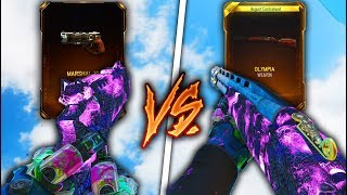 Olympia Vs. Marshal 16! - WHICH OVERPOWERED DLC SHOTGUN IS BETTER?!