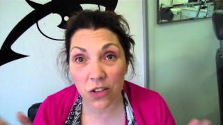Permanent Makeup Training Academy Review after First Day Thumbnail