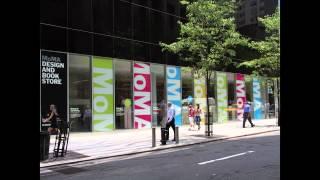 Julia Hoffmann - Creative Director of Advertising and Graphic Design, Museum of Modern Art