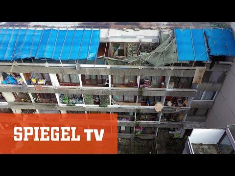 Göttingen ganz unten: Der Hagenweg 20