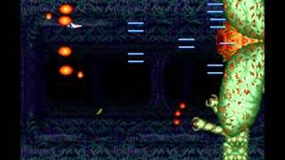 Gradius III (SNES) [with Bonus Stages]