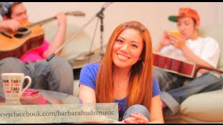 Avril Lavigne - My Happy Ending cover by Barbara Hudz