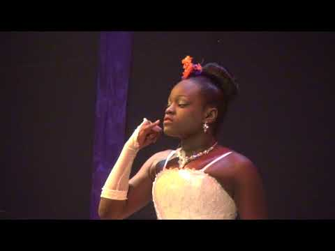 Caribbean Secondary School Drama Festival 2017 _  Antigua