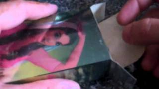 Henna Powder Series Jamila Part 1