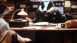 Fantástico Sr. Fox: Tráiler: En Español: HD 1080P