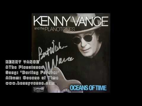 Kenny Vance and The Planotones - Darling Forever