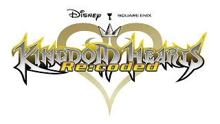 Download Video Kingdom Hearts Re:Coded - The Movie [HD] (German Subs) MP3 3GP MP4