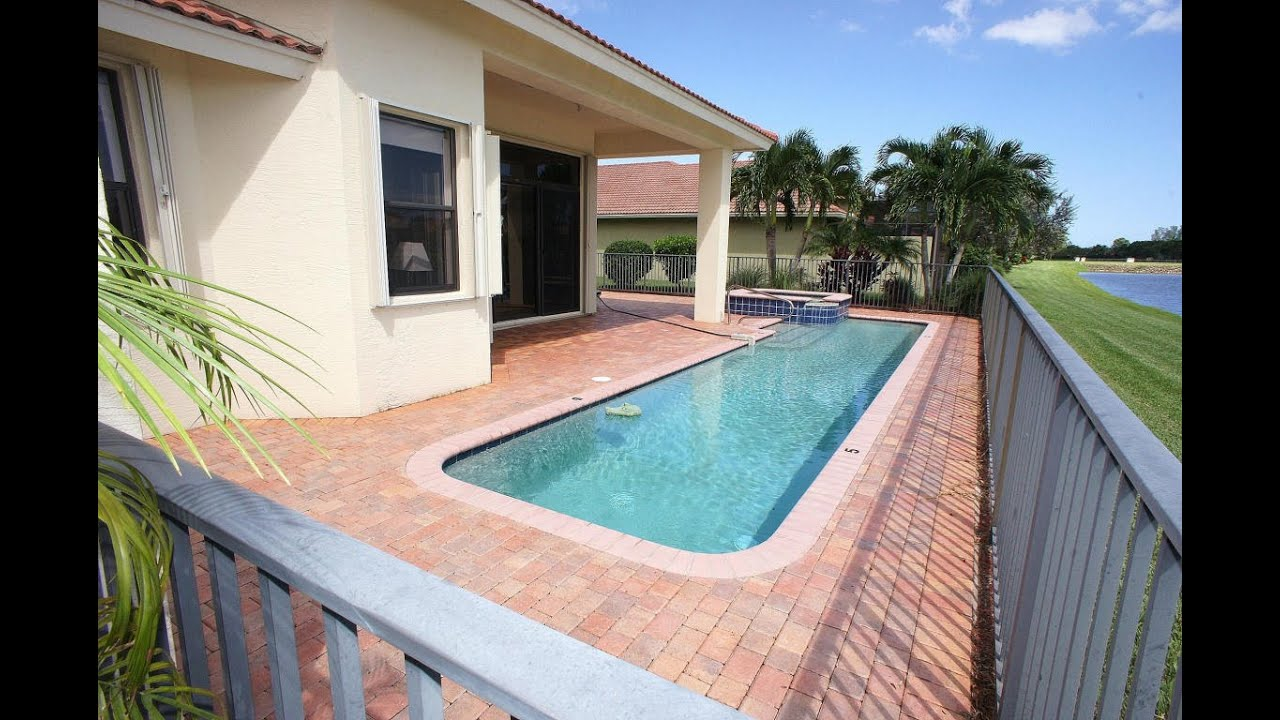 active adult beach boynton villa
