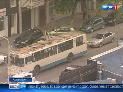 Глава администрации Ростова рассказал о будущих изменениях городской среды